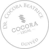 COCORA Legal